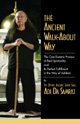 The Ancient Walk-About Way - book cover