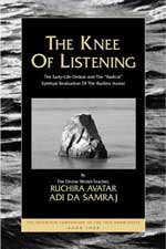 The Knee Of Listening