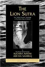 The Lion Sutra