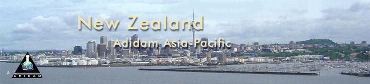 Adidam New Zealand